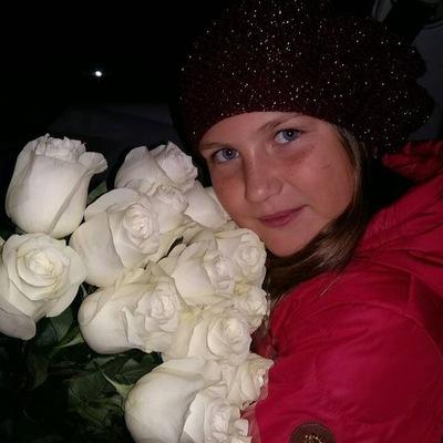 Полина Романишко