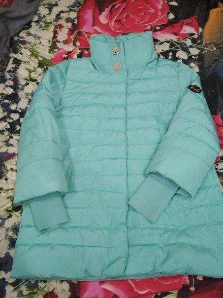 #Одежда@bankakomiКуртка б/у 2 месяца, размер 50-52, подойдёт для бере