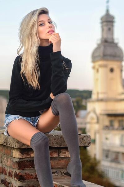 Наталья Кунак