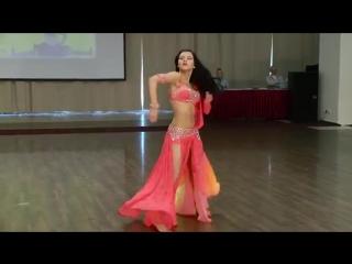 Anna Zvereva DANCE QUEEN by OLESYA PISARENKO 21922