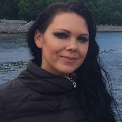 Анастасия Окулова
