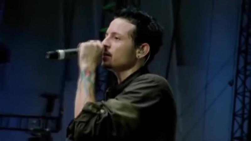 Linkin Park - Live in Texas 2003