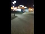 Прогулка по Набережной г. Брянск