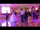 Необыкновенный свадебный флешмоб _Эржана и Тумар_ ( 240 X 426 ).mp4