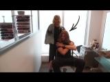 Прошу к просмотру видео блог победительницы конкурса Miss Geometria 2018 Svetlana Dunaeva сильно не смеяться))))