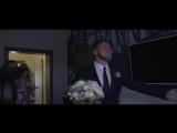 Саша и Аня , свадебный ролик
