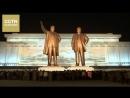 В КНДР отмечают годовщину со дня смерти бывшего лидера страны Ким Чен Ира