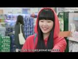 [FSG Baddest Females]Part Time Idol | Айдол на полставки 1/2 (рус.саб)