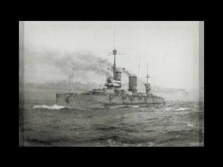 Линкор «Полтава». Battleship Poltava 1909-1949