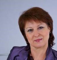 Марина Огородникова