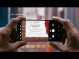 HUAWEI Mate10 Pro: зум с искусственным интеллектом
