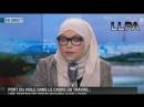 Wahiba Khallouki L'invité de Jean jacques Bourdin Direct RMC elle témoigne des difficultés à trouver un emploi On donne plei