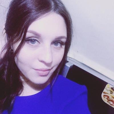 Юличка Калесникова