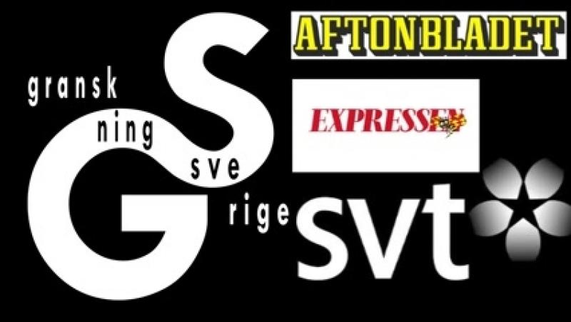 Media i Sverige är livrädda för att prata i telefon