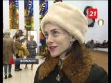 НОВОСТИ ТВ-21 01.12.17. Пять новелл про радио завершили мурманский кинофестиваль «Северный характер»
