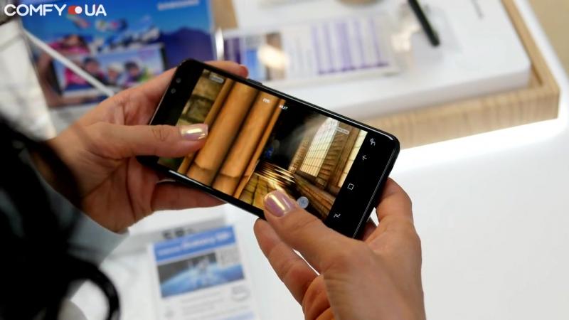 Сравнение Samsung А8 2018, А5 2017 и S8 Чем отличаются эти смартфоны