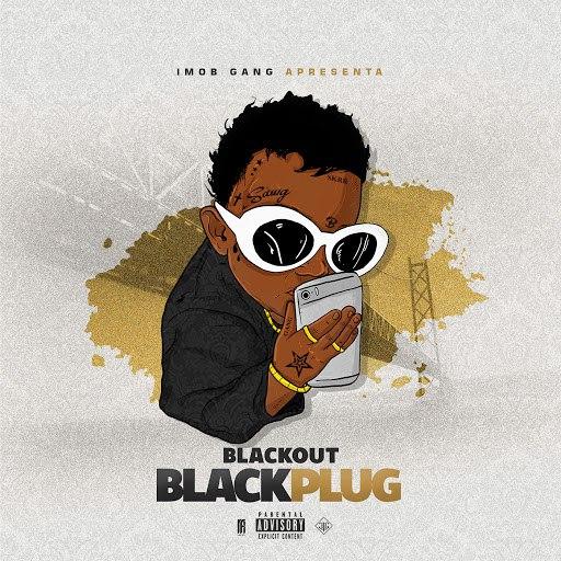 Blackout альбом Blackplug
