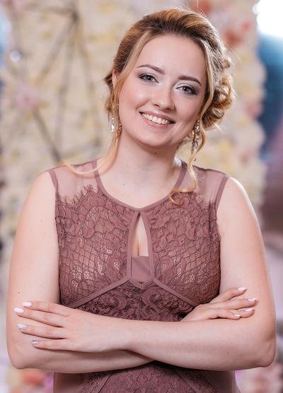 Мария Иванская