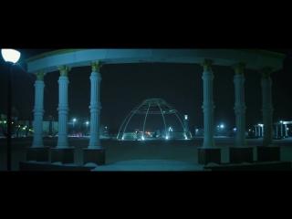 хромтау ночь зима