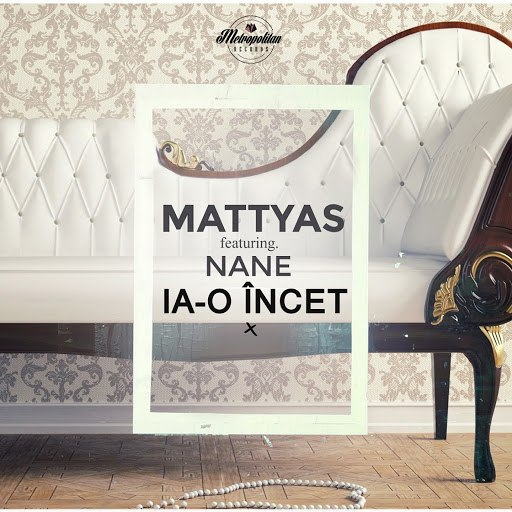 MATTYAS альбом Ia-O Incet (feat. Nane) [Extended Radio Mix]