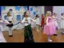 Флеш моб со 2 классом (видео Сабуровой О. В.)