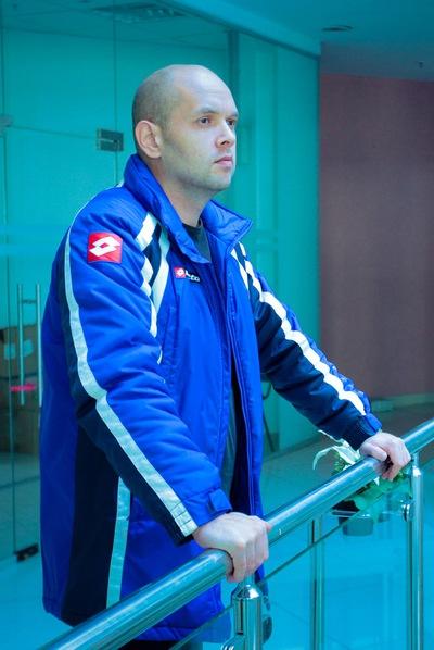Максим Картун