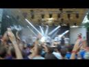 BRUTTO / Odessa / Зеленый театр (парк Шевченка) / 18.08.2017
