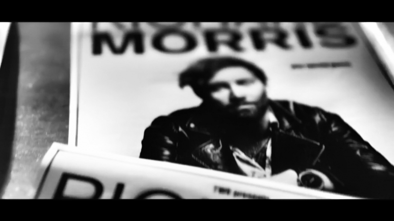 Richard Morris - Wasted On Her
