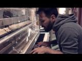 Isaac Nightingale (Вадим Капустин) - IMPRO