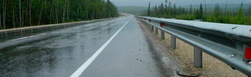 В России увеличится число федеральных трасс