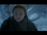 Game of Thrones Season 7 - Новый трейлер Игры престолов