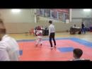 1 раунд 3 бой из 4