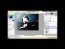 SpeedPaint - Chris,Rick and Eddie FEM! [Outlast][MLP]