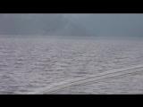 Прогулка на катере по Телецкому озеру. Республика Алтай (июнь 2017). Часть 3