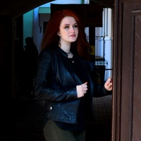 Вероника Манилова | Санкт-Петербург