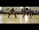 TWERK IT- Busta Rhymes Feat. Nicki Minaj TWERK choreo by FRAULES