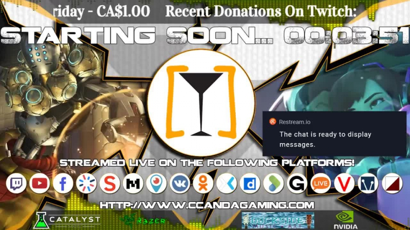 CCAA Gaming [Torradas] || SR 2177 UP DOWN! WHERE DOES IT END!