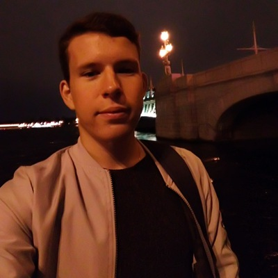 Алексей Бережков