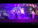 КDК Курск 18.02.18 Город и туман