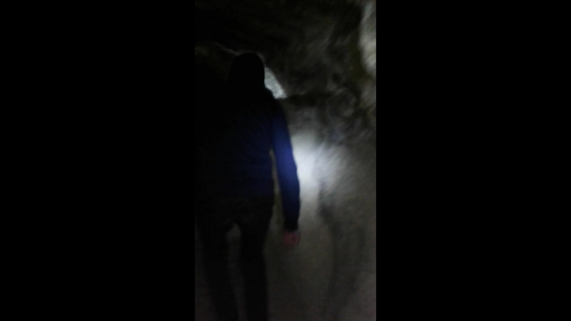 Печера Кришталева с.Кривче Борщівський район Тернопільська область.