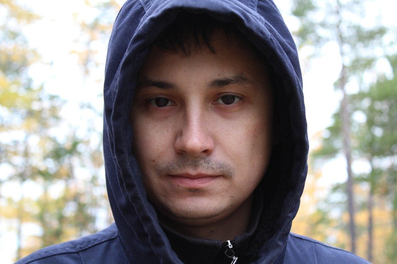 Ильфат Лутфуллин, Муравленко - фото №1