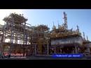 О международном газопроводе ТАПИ на русском языке - часть 1