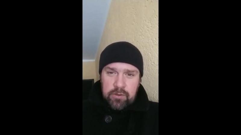 Дмитрий Варёнкин и группа Акварель в Tap Barrel pub