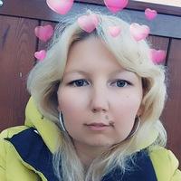 Ксения Смолина