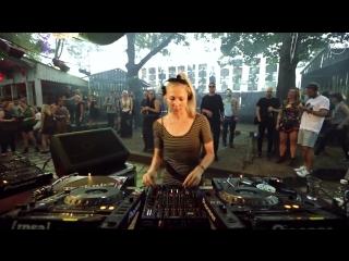 Deep House presents: Ellen Allien Boiler Room Berlin [DJ Live Set HD 720]