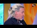 Никита Джигурда с Еленой Малышевой в программе Жить Здорово (2018)