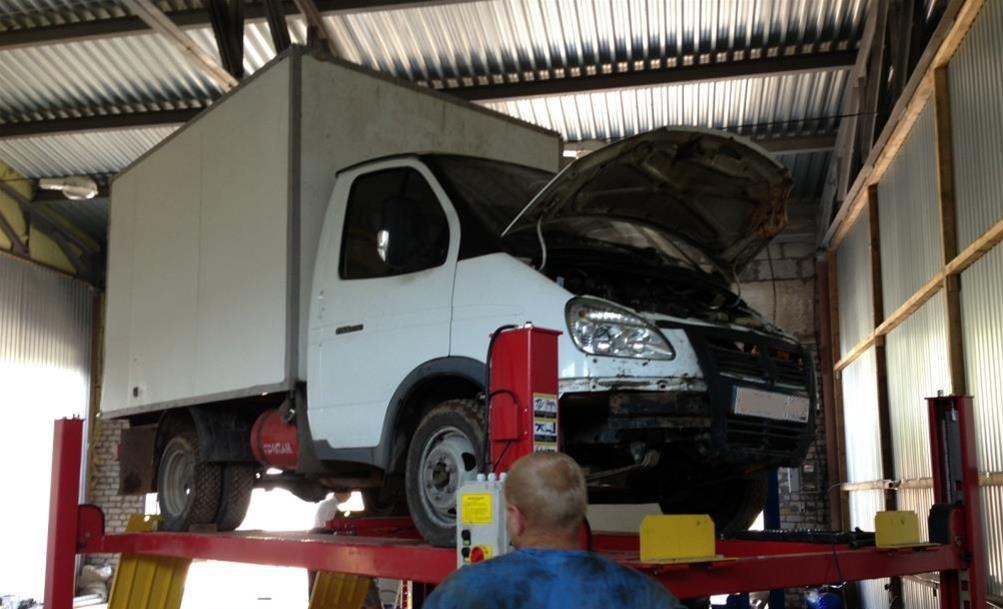 В Таганроге автослесарь починил и продал «ГАЗель» без ведома владельца авто