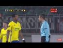 Злин 0-2 Локомотив(Лига Европы 6тур-)