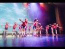 Детская группа Винкс. Evolvers Dance School