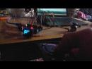 Arduino, ИК пульт, LED дисплей и Joystick